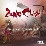 Pochette Zeno Clash Original Soundtrack (OST)