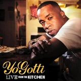 Pochette Live from the Kitchen