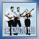 Pochette The Kingston Trio