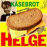Pochette Käsebrot (Single)
