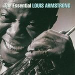 Pochette The Essential Louis Armstrong