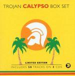 Pochette Trojan Calypso Box Set