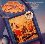 Pochette How the West Was Won (OST)
