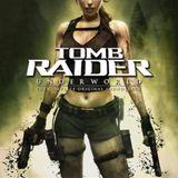 Pochette Tomb Raider: Underworld