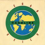 Pochette Hardline (EP)
