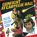 Pochette Gunfight at Carnegie Hall