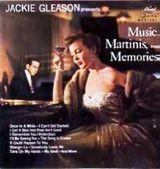 Pochette Music, Martinis, and Memories