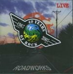 Pochette Roadworks (Live)