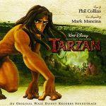 Pochette Tarzan (OST)
