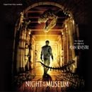 Pochette Night at the Museum (OST)