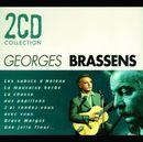 Pochette Georges Brassens
