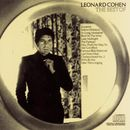 Pochette The Best Of Leonard Cohen