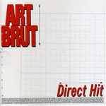 Pochette Direct Hit (Single)