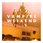 Pochette Vampire Weekend (EP)