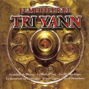 Pochette Le Meilleur de Tri Yann