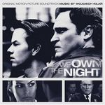 Pochette We Own the Night (OST)