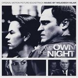 Pochette We Own the Night (OST)
