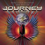 Pochette Don't Stop Believin': The Best Of Journey