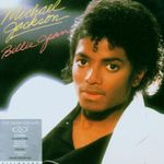 Pochette Billie Jean (Single)