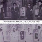 Pochette La Cave 1968 (Live)