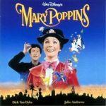 Pochette Mary Poppins
