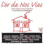 Pochette L'Or de nos vies (Single)