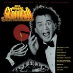 Pochette Scrooged (OST)