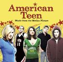 Pochette American Teen (OST)
