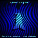 Pochette Different Sounds: The Remixes