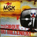 Pochette Le Cirque du millenium