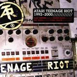 Pochette Atari Teenage Riot (1992-2000)