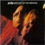 Pochette Masters Of The Universe: Pulp On Fire 1985-86
