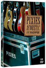 Pochette Acoustic: Live in Newport (Live)