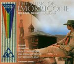 Pochette The Music of Ennio Morricone: The Good, the Bad and the Ugly