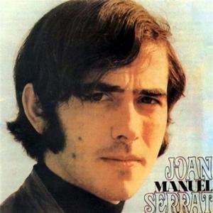 Pochette <b>Joan Manuel</b> Serrat - Joan_Manuel_Serrat