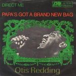 Pochette Papa's Got a Brand New Bag / Direct Me (Single)