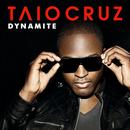 Pochette Dynamite (radio edit)