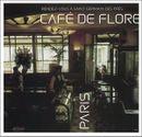 Pochette Café de Flore: Rendez-vous à Saint-Germain-des-Prés