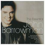 Pochette The Essential John Barrowman