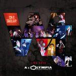 Pochette Live 2010 à l'Olympia (Live)