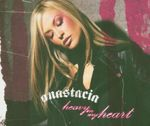 Pochette Heavy on My Heart (Single)