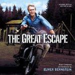 Pochette The Great Escape (OST)