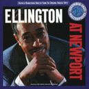 Pochette Ellington at Newport (Live)