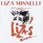 Pochette Liza's Back