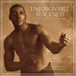 Pochette Unforgivable Blackness