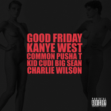 Pochette Good Friday (Single)