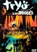 Pochette Reggae à Coup de Cirque (Live)