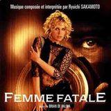 Pochette Femme Fatale (OST)