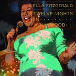 Pochette Twelve Nights in Hollywood