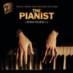 Pochette The Pianist (OST)